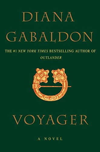 9780385335997: Voyager: A Novel (Outlander)