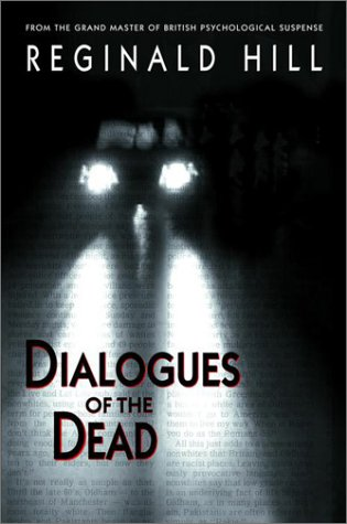 9780385336000: Dialogues of the Dead