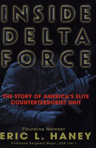 9780385336031: Inside Delta Force: The Story of America's Elite Counterterrorist Unit