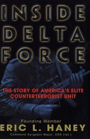 9780385336031: Inside Delta Force: The Story of America's Elite Counterterrorist Unit