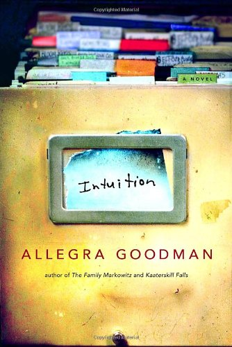 Intuition: Goodman, Allegra