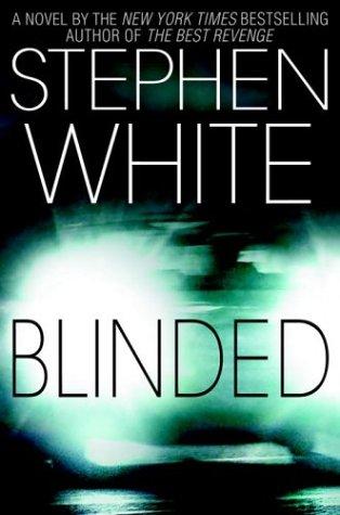 9780385336208: Blinded (Dr. Alan Gregory Novels)