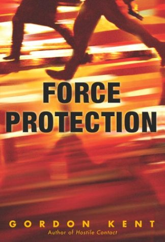 9780385336291: Force Protection