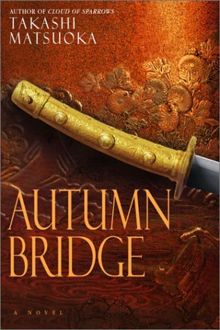 9780385336413: Autumn Bridge
