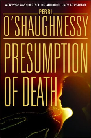 9780385336451: Presumption of Death