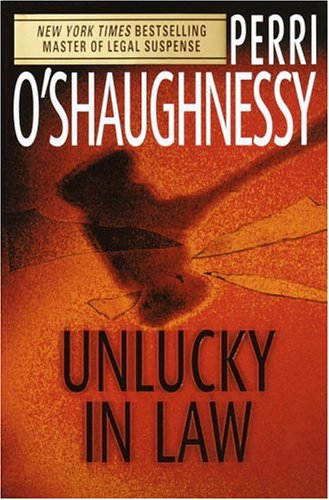 9780385336468: Unlucky in Law (O'Shaughnessy, Perri)