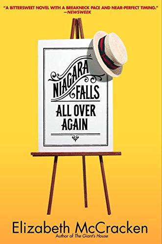 9780385336482: Niagara Falls All Over Again