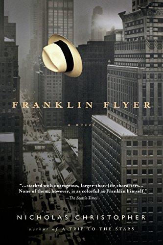 9780385336611: Franklin Flyer