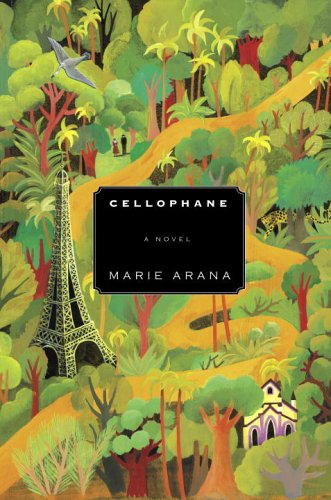 Cellophane [signed]