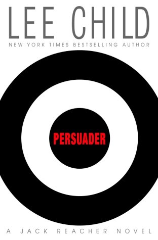 Persuader (SIGNED): Child, Lee