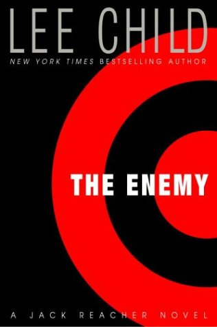 9780385336673: The Enemy (Jack Reacher, No. 8)