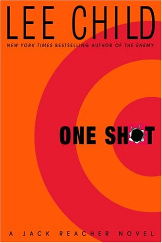 9780385336680: One Shot (Jack Reacher, No. 9)