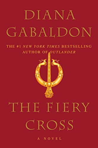 9780385336765: The Fiery Cross (Outlander)