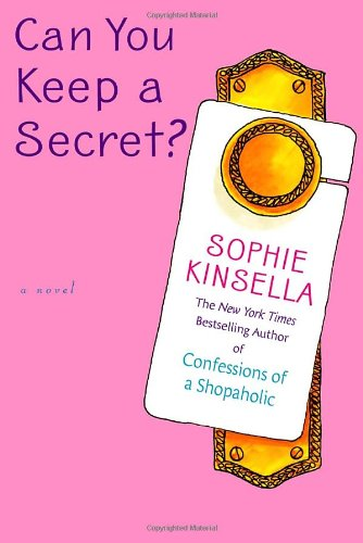 9780385336819: Can You Keep a Secret?
