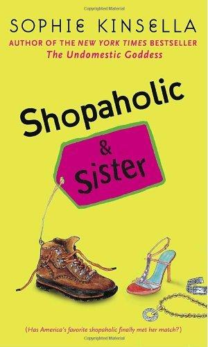 9780385336826: Shopaholic & Sister (Shopaholic Series)