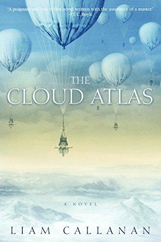 9780385336956: The Cloud Atlas