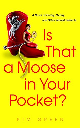 9780385337175: Is that a Moose in Your Pocket?