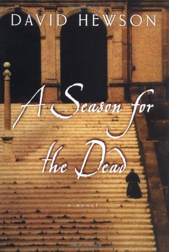 9780385337229: A Season for the Dead