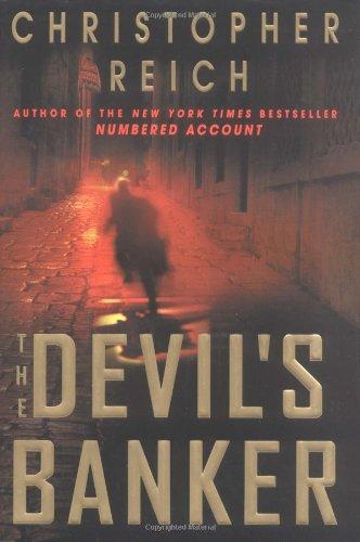 9780385337274: The Devil's Banker