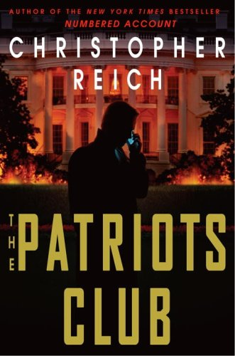 9780385337281: The Patriots Club