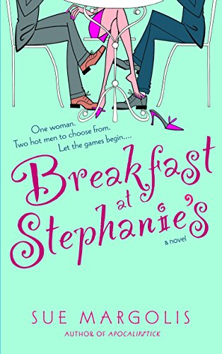 9780385337335: Breakfast at Stephanie's