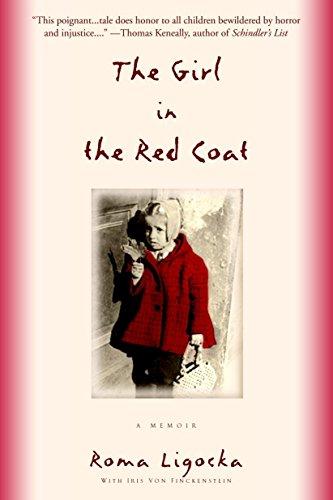 9780385337403: The Girl in the Red Coat: A Memoir