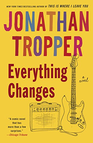 9780385337427: Everything Changes: A Novel