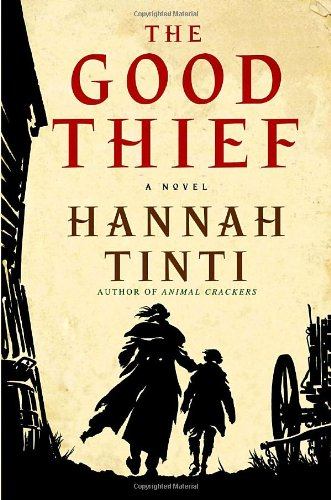 9780385337458: The Good Thief