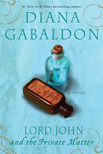 9780385337489: Lord John and the Private Matter: A Novel
