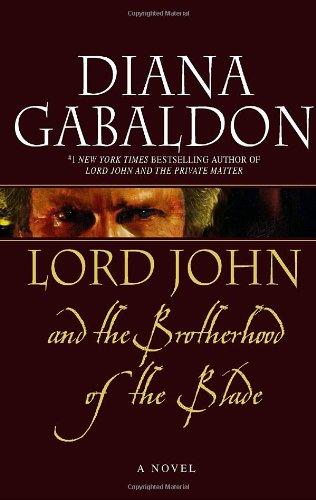 9780385337496: Lord John and the Brotherhood of the Blade
