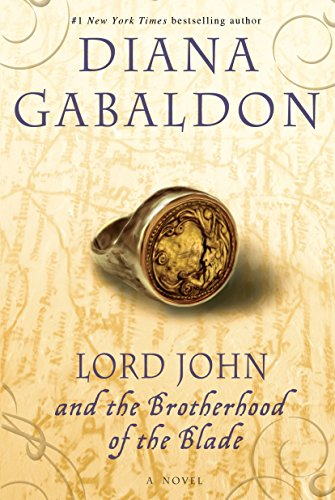 9780385337502: Lord John and the Brotherhood of the Blade
