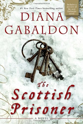 The Scottish Prisoner **Signed**