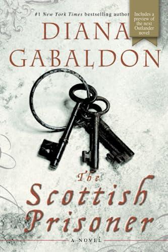 9780385337526: The Scottish Prisoner: A Novel (Lord John Grey)