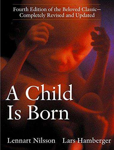 A Child Is Born Nilsson, Lennart