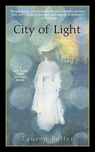 9780385337649: City of Light