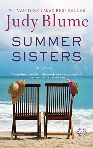 9780385337663: Summer Sisters