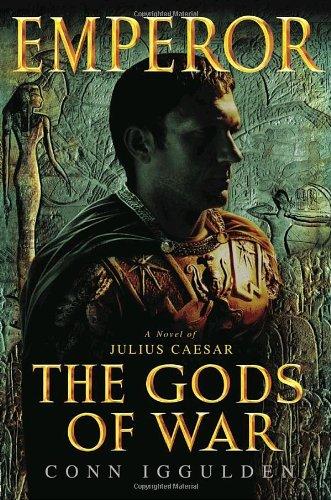 9780385337670: The Gods of War: The Gods of War