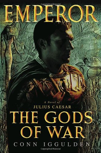 9780385337670: Emperor: The Gods of War (The Emperor Series)