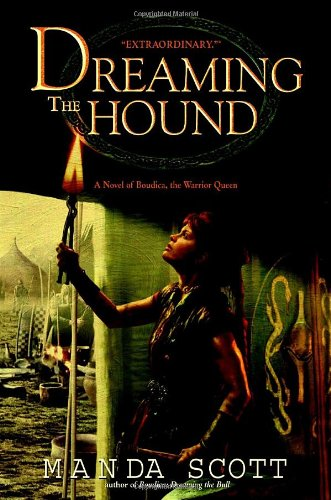 9780385337755: Dreaming the Hound (Boudica Trilogy)