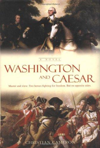 9780385337762: Washington and Caesar