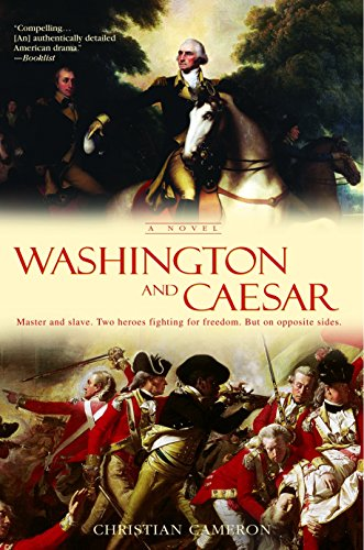 9780385337779: Washington and Caesar