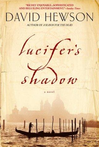 9780385337946: Lucifer's Shadow