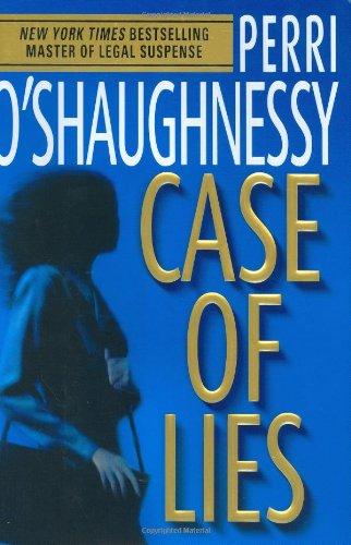 Case Of Lies: O'Shaughnessy, Perri