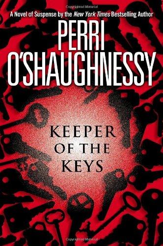 Keeper of the Keys: Perri O'Shaughnessy