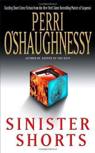 Sinister Shorts: O'Shaughnessy, Perri