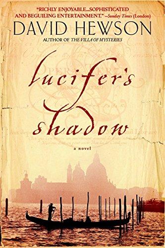 9780385338059: Lucifer's Shadow