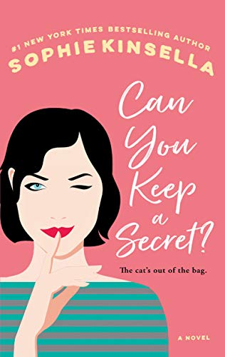 9780385338080: Can You Keep a Secret?