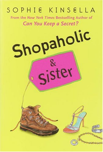 9780385338097: Shopaholic & Sister (Shopaholic Series)