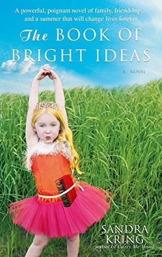 The Book of Bright Ideas: Kring, Sandra