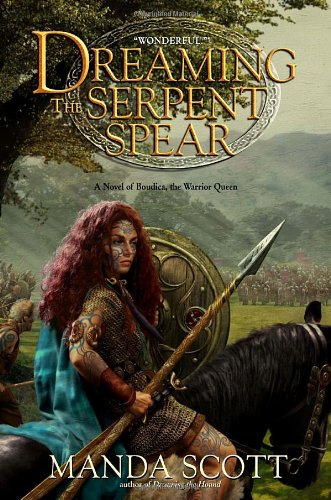 9780385338356: Dreaming the Serpent-Spear